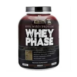 4D Whey Phase Protein (�ikolata) 2270 gr +HED�YE