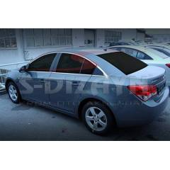 CHEVROLET CRUZE SD 2009 Cam �er�ve Set 12 Pr�