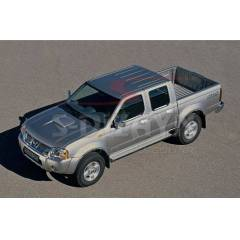 NISSAN PICK UP Sky Star 1999 �zeri Krom Cam ��ta