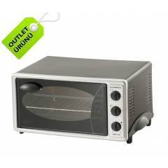 LUXELL  LX-3520 TURBO �NOX B�REK�� (OUTLET)
