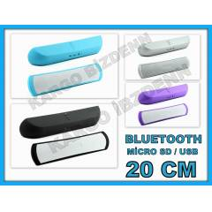 BLUETOOTH HOPARL�R SPEAKER �ARJLI B�Y�K MP3