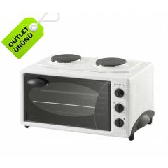 LUXELL  LX-3550 M�N� FIRIN 2 PLATE (OUTLET)