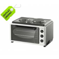 LUXELL LX-3563 M�N� FIRIN (OUTLET