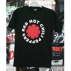 RED HOT CHILI PEPPERS T-SHIRT -�CRETS�Z KARGO-