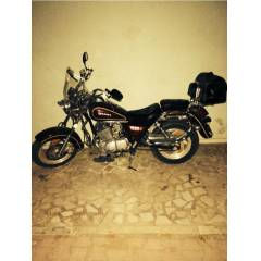 LPG L� BENZ�NL� YUK� CHOPPER
