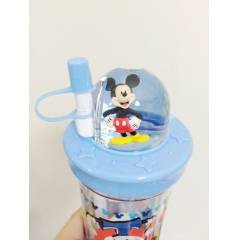 Mickey Mouse VE Cars Suluk matara lisansli �r�n