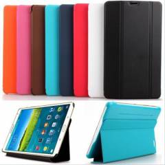 "Samsung Galaxy Tab S K�l�f 8.4"" Smart Cover L�ks"