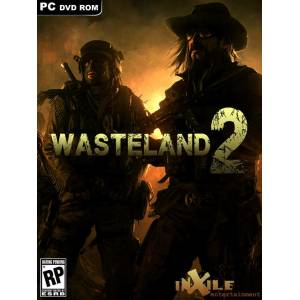 Wasteland 2 Deluxe Edition Steam Key