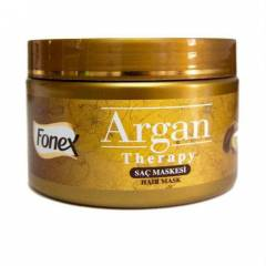 Fonex Argan Sa� Maskesi 300 ML