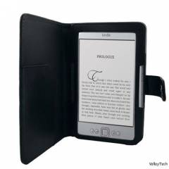 Kickstand Deri K�l�f Amazon Kindle Touch 4