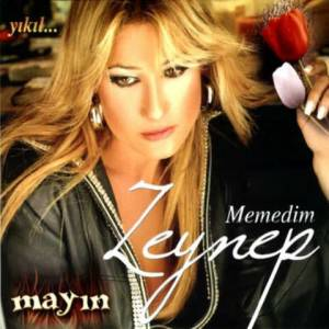 CD ~ Zeynep May�n / Y�k�l - S�f�r