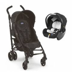 Chicco Lite Way Plus Duo Set Night