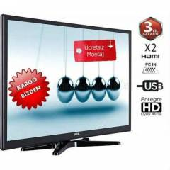 Vestel 32PH5065 Uydu Al�c�l� Led TV