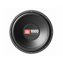 JBL cs-1214 30 cm 1000 watt oto subwoofer Bass