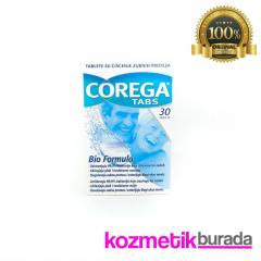 Sensodyne Corega 30ML Bio 30 Tablet