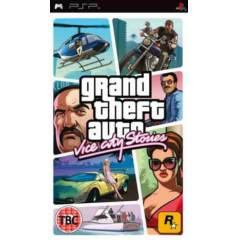 PSP OYUN - GRAND THET AUTO  VICE CITY STORIES