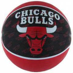 SPALDING NBA TEAM CHICAGO BULLS BASKETBOL TOPU B