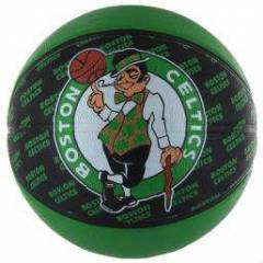 SPALDING NBA TEAM BOSTON CELTIC BASKETBOL TOPU N