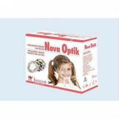 Nova Optik G�z Kapama Band� 100 Adet