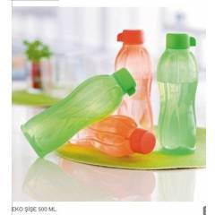 TUPPERWARE SULUK MATARA ���E 500ml TURUNCU