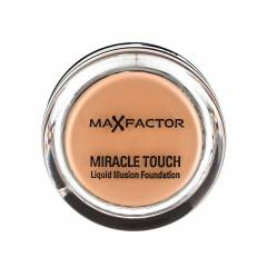 Max Factor M�racle Touch Fondoten 060 No