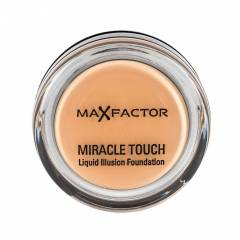 Max Factor M�racle Touch Fondoten 075 No