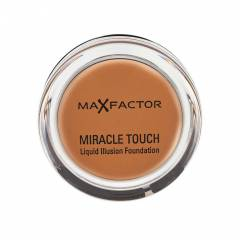 Max Factor M�racle Touch Fondoten 080 No