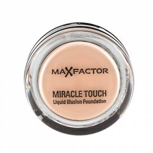 Max Factor M�racle Touch Fondoten 055 No