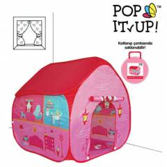 Pop-it-Up Bebek Evi �ocuk Oyun �ad�r�