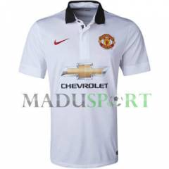 Manchester United Orj. 2015 Away Ma� Formas�