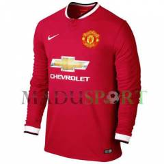 Manchester United Orj. 2015 Home UK Ma� Formas�