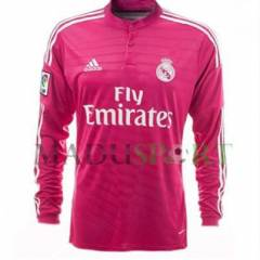 Real Madrid  Orj. 2015 Away UK Ma� Formas�