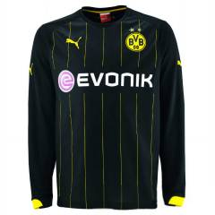 Borrusia Dortmund Orj. 2015 Away UK Ma� Formas�