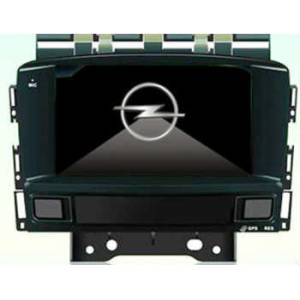 OPEL ASTRA J KASA DVD NAV�GASYON BLUETOOTH TV US