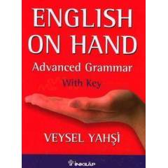 English on Hand - Advanced Grammar with Key