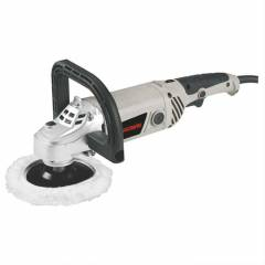 Crown Flex CT13302-Polisaj Makinası 1300 Watt