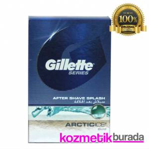 Gillette After Shave Arct�c Ice 100ml