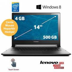 Lenovo Flex 14 Intel Core i3 4010U 1.7GHz 4GB 50