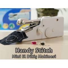 *Handy Stitch Mini Diki� Makinas�