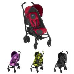 3Chicco Lite Way Baston Bebek Arabas�