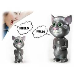 *Talking Tom Cat Konu�an Kedi Oyuncak