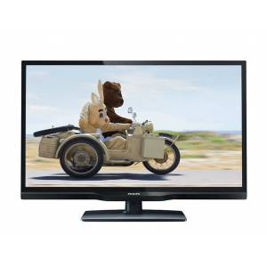 PH�L�PS LED TV 22PFH4108 FULL HD 100 HZ 56 EKRAN