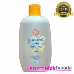 Johnson's Baby Kolonyas� Angel 200ml