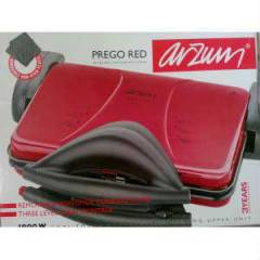 ARZUM AR 286 PREGO RED TOST MAK�NES�