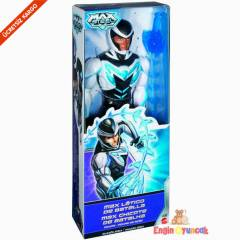 Max Steel Battle Whip Fig�r Mattel BHF30