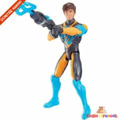 Max Steel Aqua Spear Fig�r Mattel BHF28