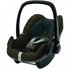 Maxi Cosi Pebble Bebek Oto Koltu�u 0-13 Kg Brown
