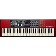 Nord Electro 4D SW61 Synthesizer [DD]