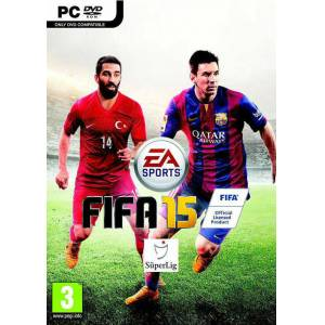 FIFA 15 + 15 FUT GOLD PACK ORIGIN KEY
