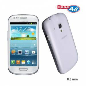 Case 4U Samsung i8190 Galaxy S III Mini 0,3 mm U
